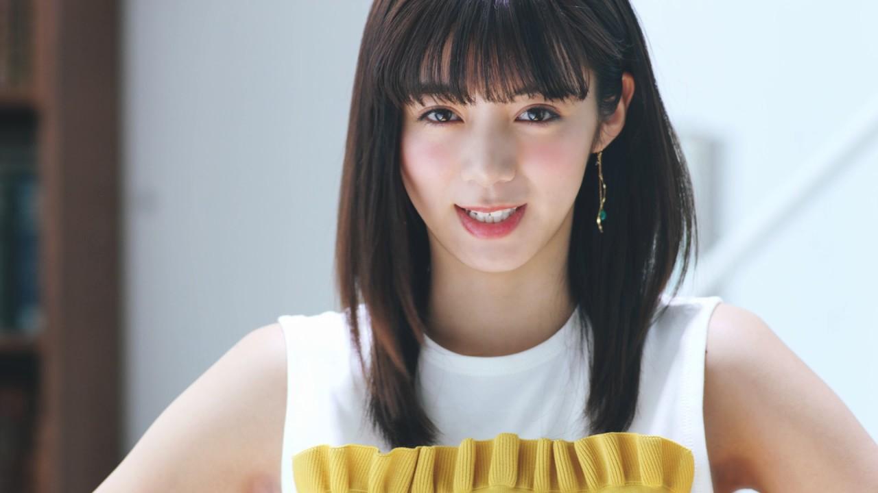 日本経済新聞のcm「nikkei the style 日本を変えて篇」の池田エライザ ガールズファン