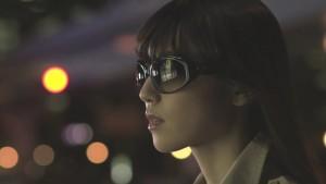 少女時代 / DIVINE (Story ver.) の向里憂香と唐田えりか